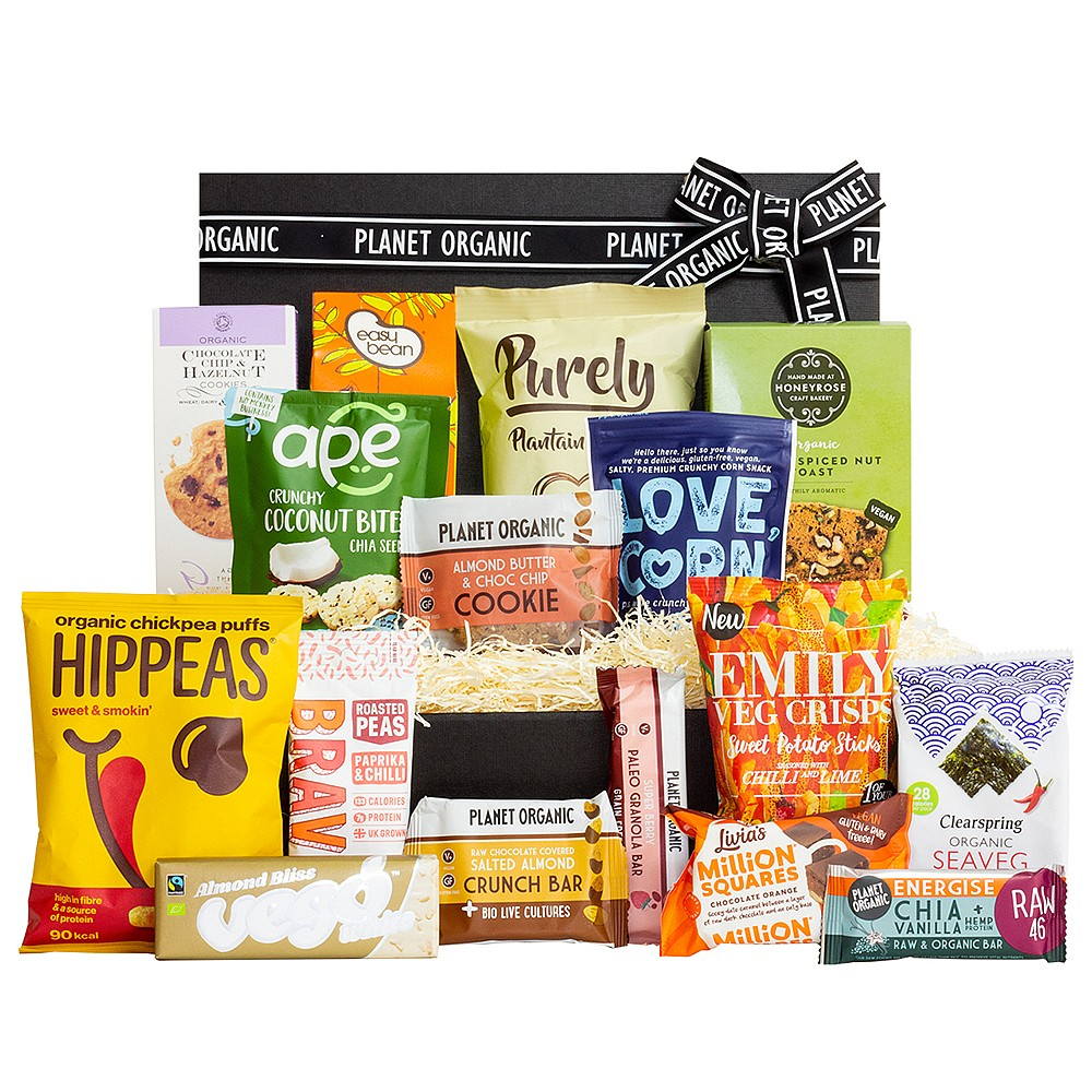 Picture of many different types of healthy gluten free food