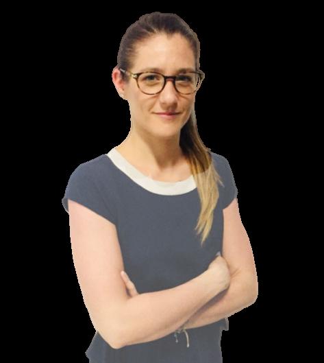 Ms. Veronica Cavallini Dietitian and Nutritionist